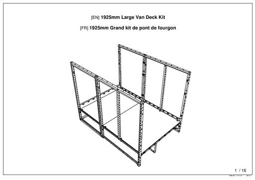 Half Deck