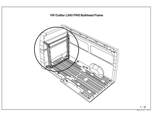 Standalone Bulkhead Module